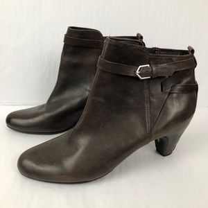 Sam Edelman Maddox Ankle Boot